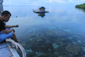 5 Snorkeling