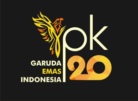 Logo PK-20